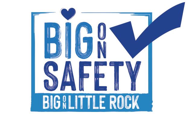 BIG On Safety Pledge